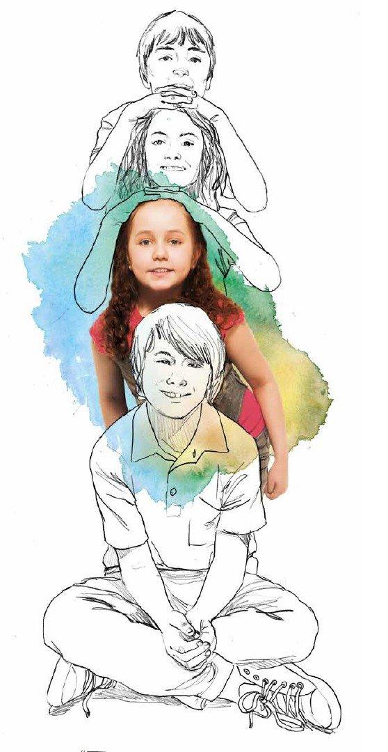Le festival des droits de l'enfant !